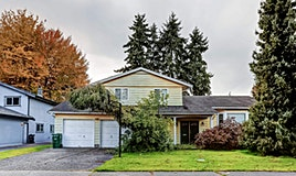 7831 Waterton Drive, Richmond, BC, V7A 4G6