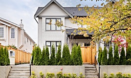 3227 St. Catherines Street, Vancouver, BC, V5V 4K6