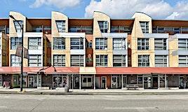 303-4113 Fraser Street, Vancouver, BC, V5V 4E9