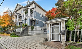 27-123 Seventh Street, New Westminster, BC, V3M 6Y2