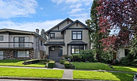 2746 W 32nd Avenue, Vancouver, BC, V6L 2B3