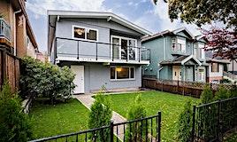 3120 E 21 Avenue, Vancouver, BC, V5M 2W9