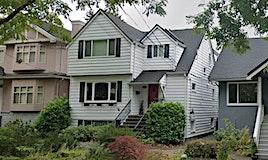 568 W 23rd Avenue, Vancouver, BC, V5Z 2A3