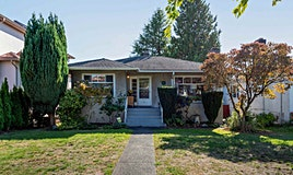 34 W 47th Avenue, Vancouver, BC, V5Y 2X8