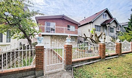 2868 E Pender Street, Vancouver, BC, V5K 2C3