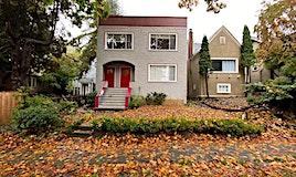 3716-3718 W 16th Avenue, Vancouver, BC, V6R 3C4