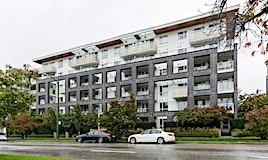 PH6-6677 Cambie Street, Vancouver, BC, V6P 0E6