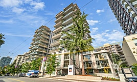 304-1365 Davie Street, Vancouver, BC, V6E 1N5