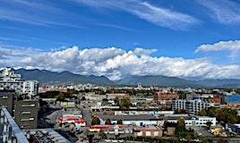 1206-180 E 2nd Avenue, Vancouver, BC, V5T 1B5