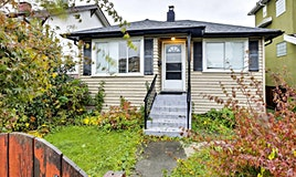 4257 Knight Street, Vancouver, BC, V5N 3M3
