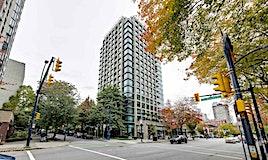 404-1003 Burnaby Street, Vancouver, BC, V6E 4R7