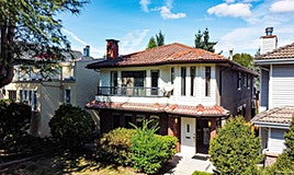 2735 W 22nd Avenue, Vancouver, BC, V6L 1M5