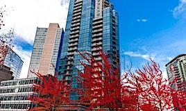 303-1415 W Georgia Street, Vancouver, BC, V6G 3C8