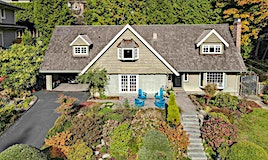 1725 Queens Avenue, West Vancouver, BC, V7V 2X6