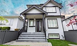 2887 Mcgill Street, Vancouver, BC, V5K 1H7