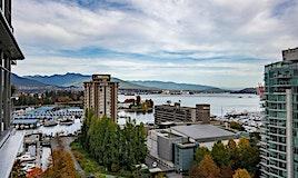 1404-1710 Bayshore Drive, Vancouver, BC, V6G 3G4