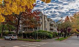 101-950 Bidwell Street, Vancouver, BC, V6G 2J9