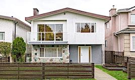 2709 Graveley Street, Vancouver, BC, V5K 3J7