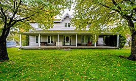 18190 92 Avenue, Surrey, BC, V4N 3Y6