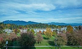 702-1889 Alberni Street, Vancouver, BC, V6G 3G7