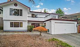 7708 Sparbrook Crescent, Vancouver, BC, V5G 3K3