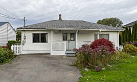 12615 112a Avenue, Surrey, BC, V3V 3L3