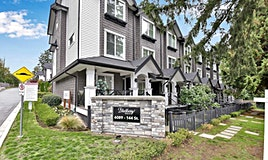 5-6089 144 Street, Surrey, BC, V3X 1A4