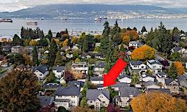 3743 W 3rd Avenue, Vancouver, BC, V6R 1M2