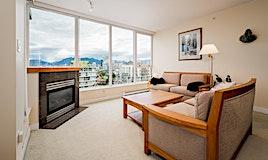 904-1483 W 7th Avenue, Vancouver, BC, V6H 4H6