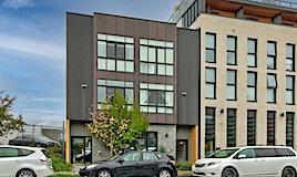204-1637 E Pender Street, Vancouver, BC, V5L 1W2
