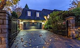3707 Hudson Street, Vancouver, BC, V6H 3A6