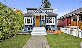 4346 James Street, Vancouver, BC, V5V 3H7