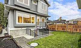 5753 Prince Albert Street, Vancouver, BC, V5W 3E1