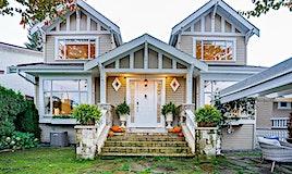 2158 W 15th Avenue, Vancouver, BC, V6K 2Y5