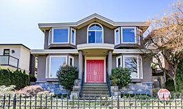 3772 W 11th Avenue, Vancouver, BC, V6R 2K6