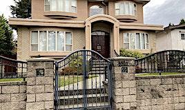 3361 E 49th Avenue, Vancouver, BC, V5S 1L9