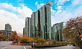508-555 Jervis Street, Vancouver, BC, V6E 4N1