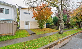 5295 Prince Albert Street, Vancouver, BC, V5W 3C7