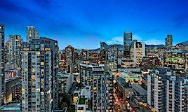 2607-1111 Richards Street, Vancouver, BC, V6B 0S3