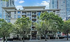 402-538 Smithe Street, Vancouver, BC, V6B 0A6