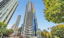 802-499 Pacific Street, Vancouver, BC, V6B 0L1
