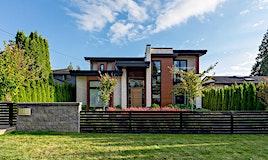 1126 Jefferson Avenue, West Vancouver, BC, V7T 2A8