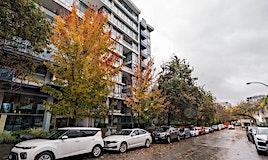 341-1777 W 7th Avenue, Vancouver, BC, V6J 0E5
