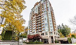501-5775 Hampton Place, Vancouver, BC, V6T 2G6