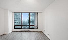 1507-1288 W Georgia Street, Vancouver, BC, V6E 4R3