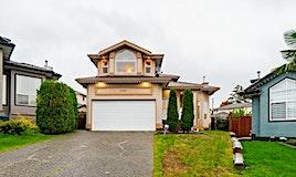8298 151a Street, Surrey, BC, V3S 8R1