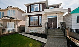 486 E 53rd Avenue, Vancouver, BC, V5X 1J2