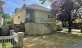 2232 E 27th Avenue, Vancouver, BC, V5N 2X2
