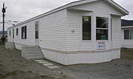 19-2776 Clapperton Avenue, Merritt, BC, V1K 1B3