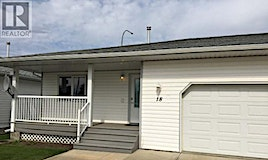 3012 Whispering Hills Dr Drive, Athabasca, AB, T9S 1V6